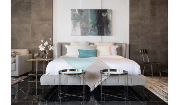 Best contemporary high end furniture beds in Vancouver