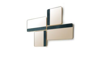 Ginette Wall Mirrors