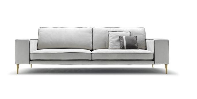 gregory sofa ark interiors modern sleek