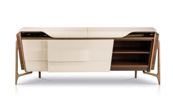 Melting light collection_sideboard leather open (website)